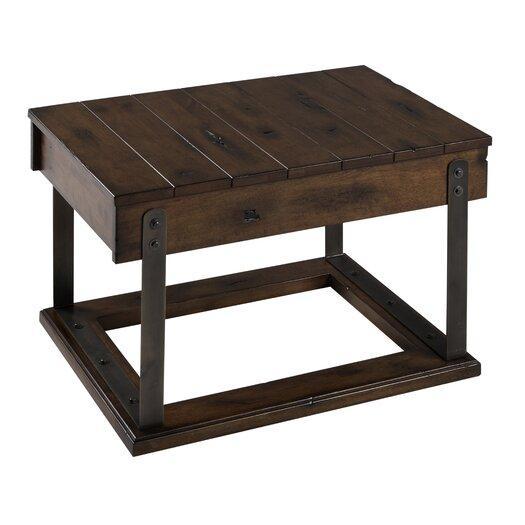 Cooper Classics Bullard Coffee Table
