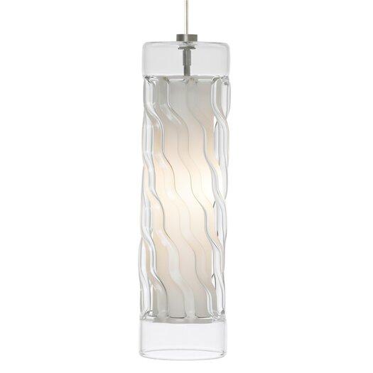 Tech Lighting Liza 1 Light Mini Pendant