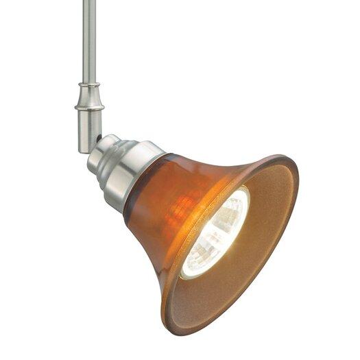 Tech Lighting Sullivan 1 Light Monorail Head Track Light