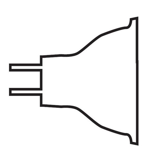 Tech Lighting 12-Volt (3000K) Halogen Light Bulb