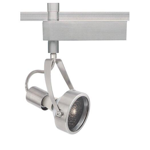 Tech Lighting Sportster Powerjack 1 Light Ceramic Metal Halide PAR30 Track Light Head