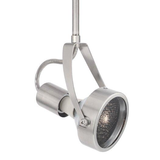 Tech Lighting Sportster Powerjack 1 Light Incandescent PAR30 Track Light Head