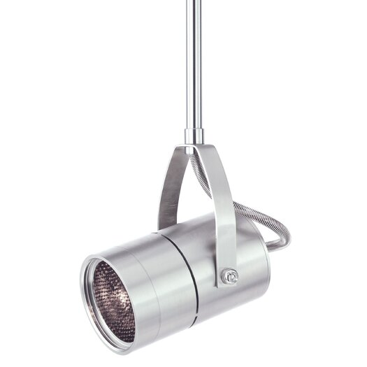 Tech Lighting Spot Powerjack 1 Light Incandescent PAR20 Track Light Head