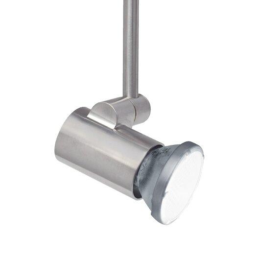 Tech Lighting Tweak Powerjack 1 Light Ceramic Metal Halide PAR20 Track Light Head