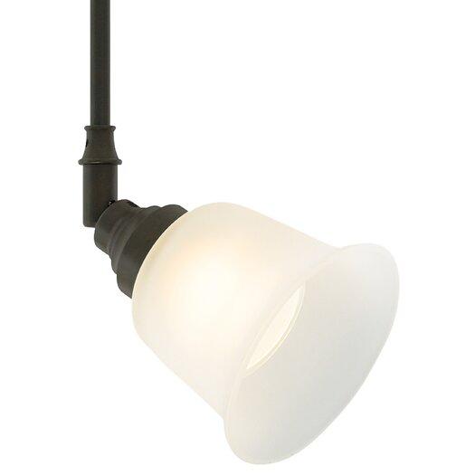 Tech Lighting Sullivan 1 Light 2-Circiut Monorail Head Track Light