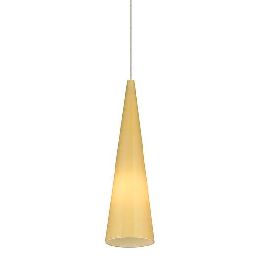 Tech Lighting Pinnacle 1 Light Pendant