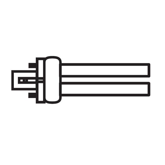 Tech Lighting 120-Volt (2900K) Halogen Light Bulb