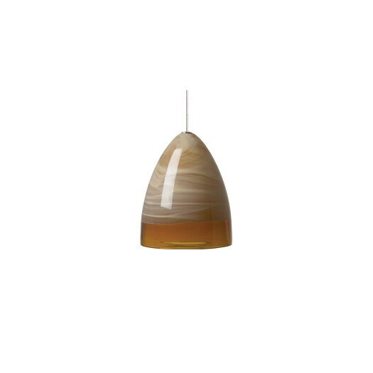 Tech Lighting Nebbia 1 Light Mini Pendant