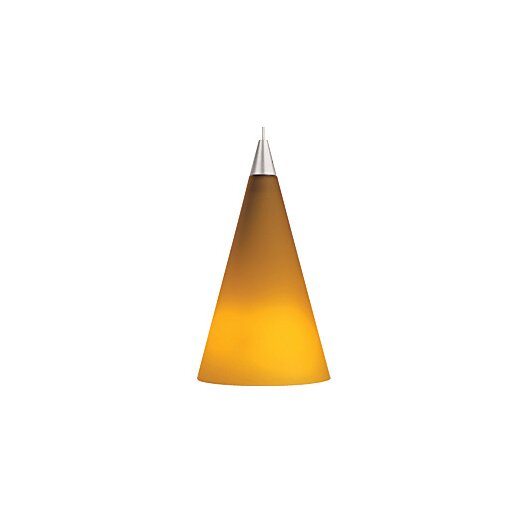 Tech Lighting Cone 1 Light Mini Pendant