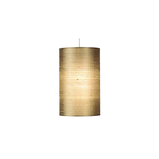 Tech Lighting Fab 1 Light Mini Pendant