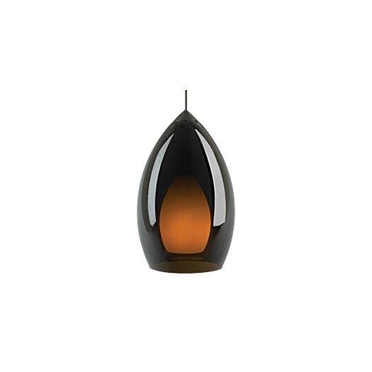 Tech Lighting Fire 1 Light Mini Pendant