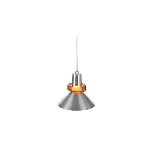 Tech Lighting Hanging Wok 1 Light Mini Pendant