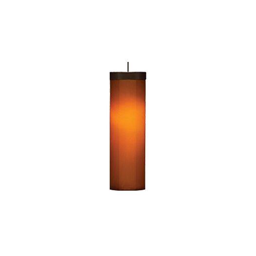 Tech Lighting Hudson 1 Light Monopoint Pendant