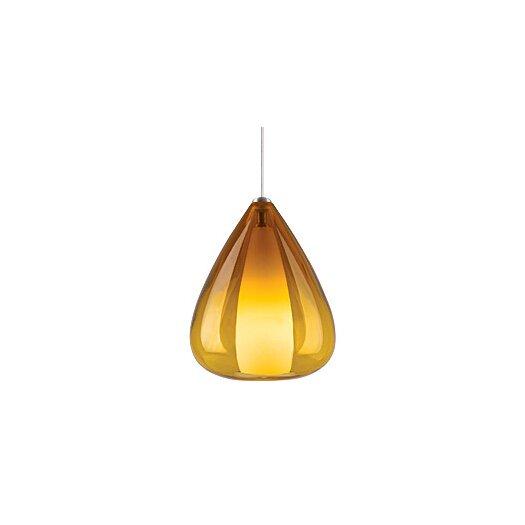 Tech Lighting Soleil 1 Light FreeJack Pendant
