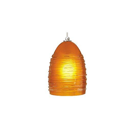 Tech Lighting Small Nest 1 Light Pendant