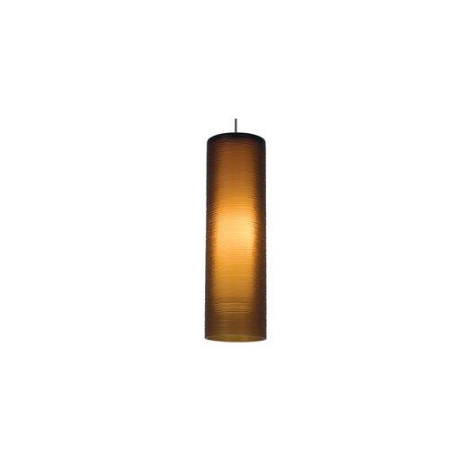Tech Lighting Borrego 1 Light Mini Pendant
