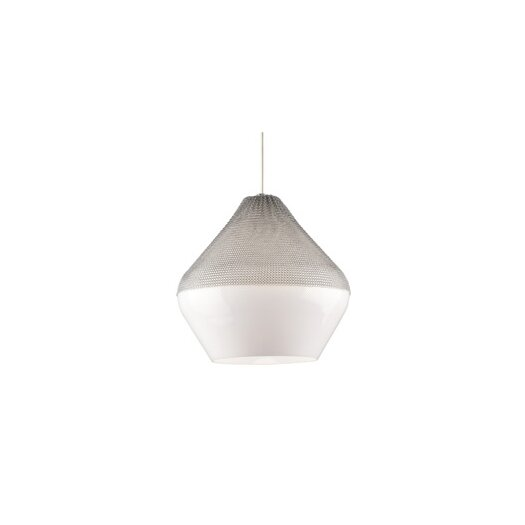 Tech Lighting Meeka 1 Light Pendant