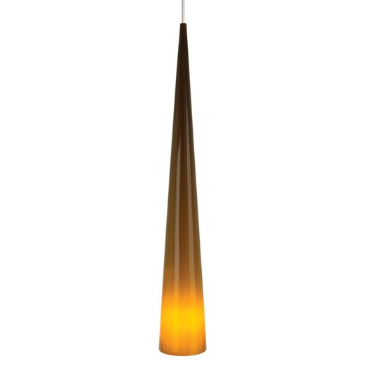 Tech Lighting Pinnacle 1 Light Monopoint Pendant