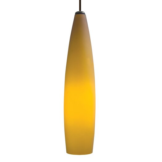 Tech Lighting Fino 1 Light Pendant