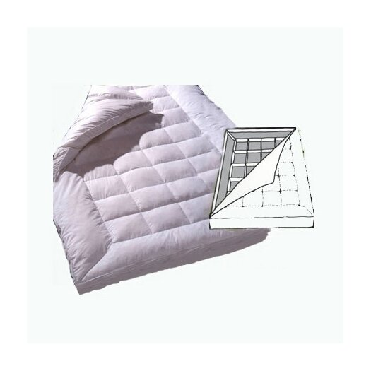 Highland Feather Down Touch ™ Feather Bed