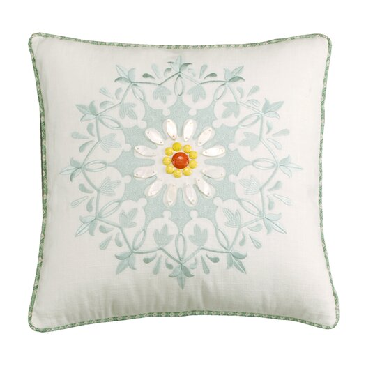 Echo Design™ Jaipur Cotton Throw Pillow