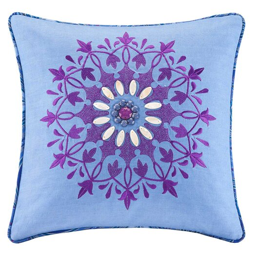 Echo Design™ Jakarta Cotton Throw Pillow