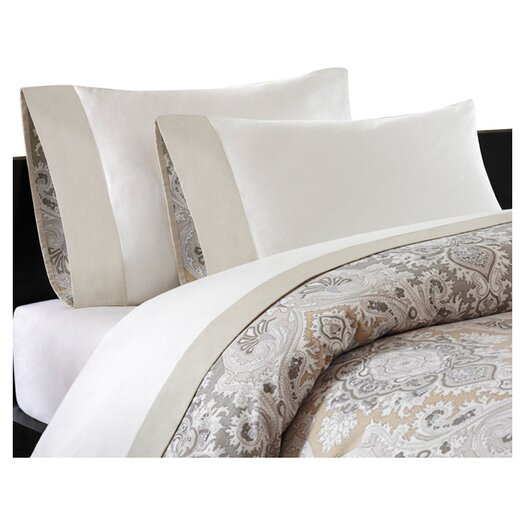 Echo Design™ Odyssey 230 Thread Count Cotton Sheet Set