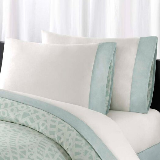 Echo Design™ Mykonos 230 Thread Count Sheet Set