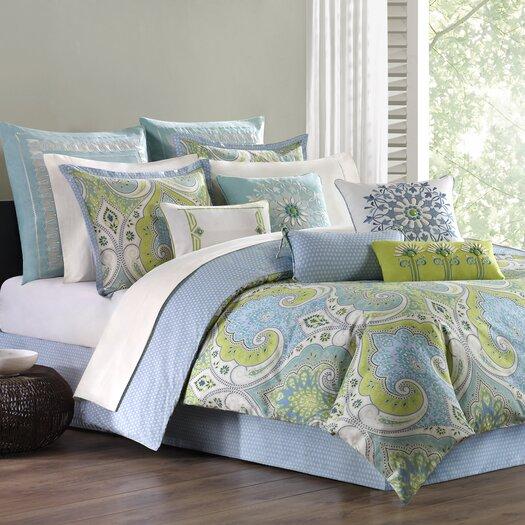 Echo Design™ Sardinia Cotton Throw Pillow