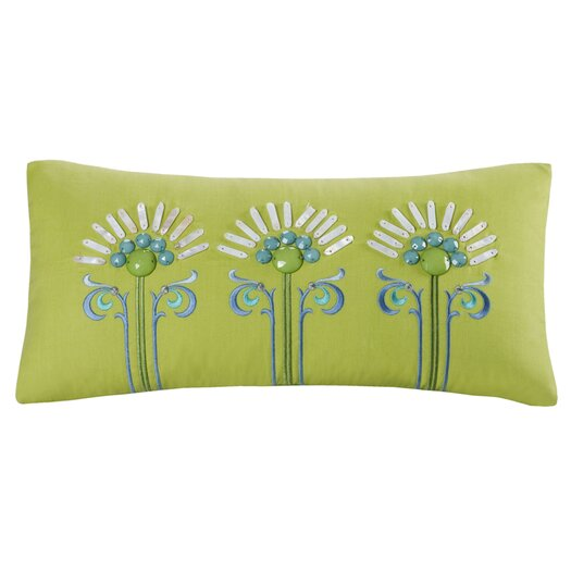 Echo Design™ Sardinia Cotton Lumbar Pillow