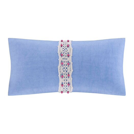 Echo Design™ Laila Cotton Lumbar Pillow