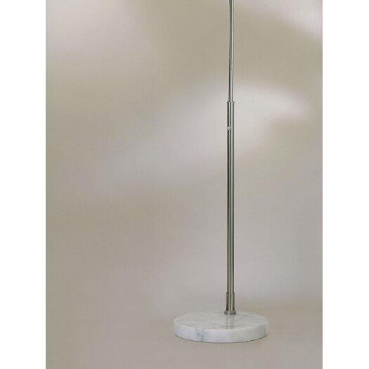 Nova Float Arc Floor Lamp Allmodern