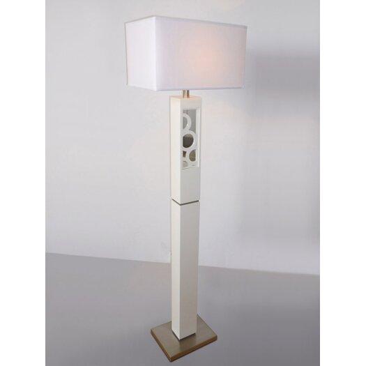 "Nova Nemo 62"" Floor Lamp"