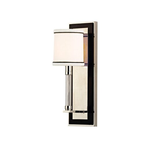 Hudson Valley Lighting Collins 1 Light Wall Sconce
