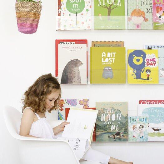 """Ubabub Booksee 8.75"""" Shelf"""