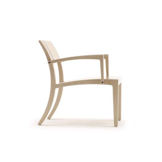 Context Furniture Narrative Arm Chair