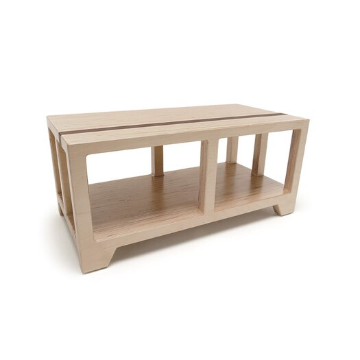 Context Furniture Narrative Core Coffee Table II
