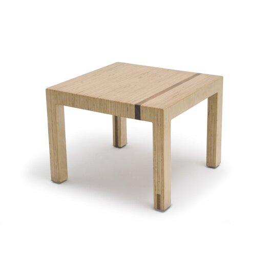 Narrative End Table