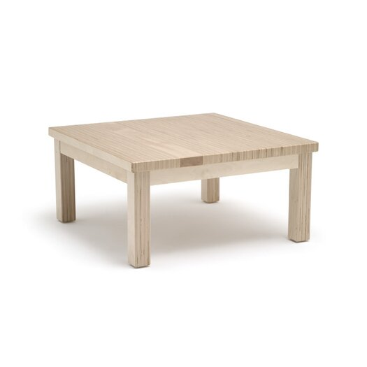 Context Furniture Narrative Coffee Table