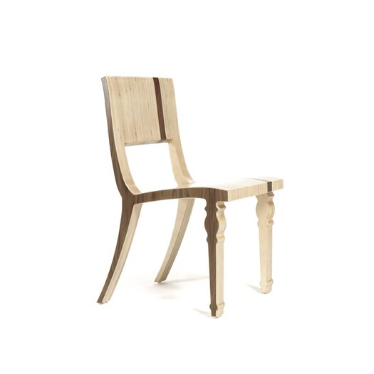 William and Mary Side Chair