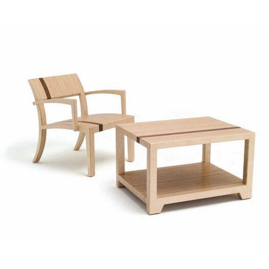 Narrative Coffee Table Set