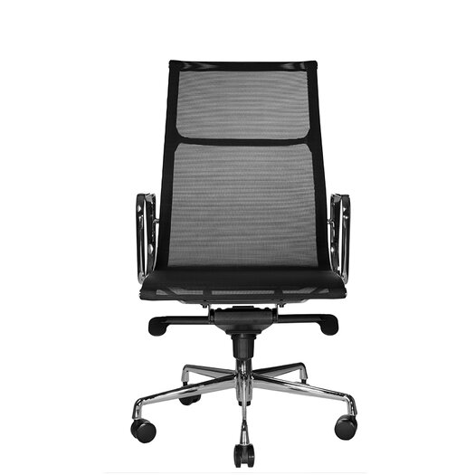Wobi Office Reed High-Back Mesh Office Chair