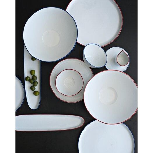 Canvas Home Abbesses Handmade Plates