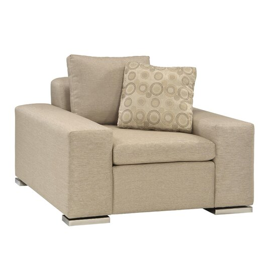 Kubix Chair
