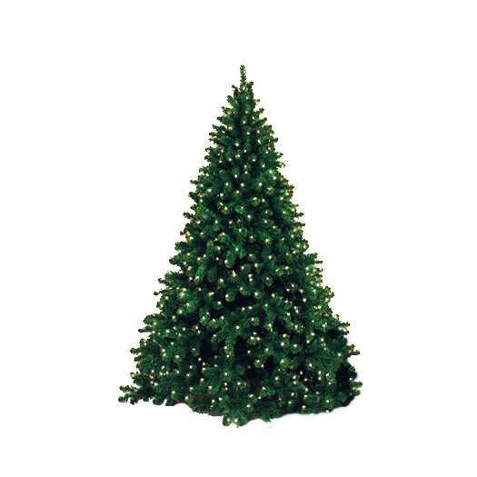 Queens of Christmas 12' Christmas Tree