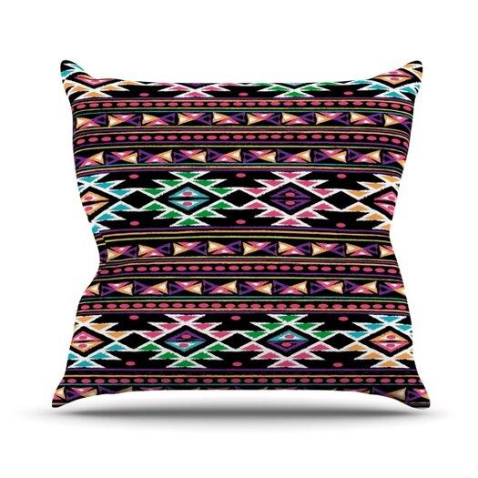 KESS InHouse AylenThrow Pillow