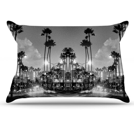 KESS InHouse Pillowcase