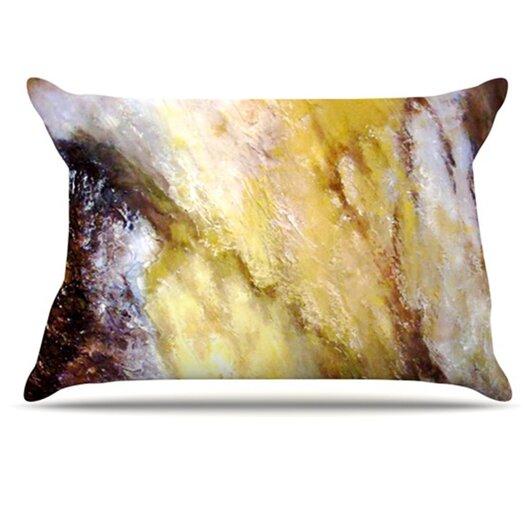 KESS InHouse Georgia Pillowcase