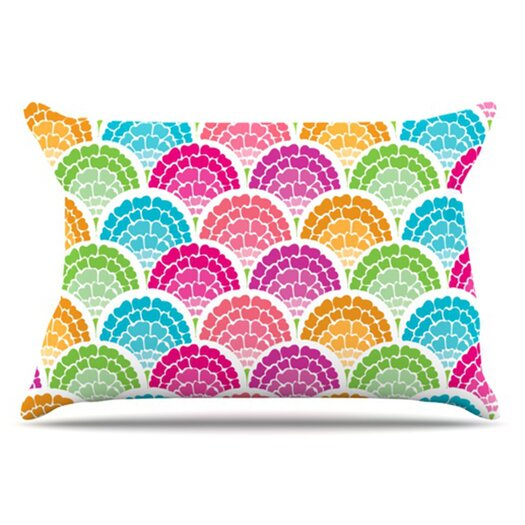 KESS InHouse Rina Pillowcase