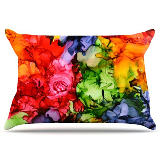 KESS InHouse Teachers Pet II Pillowcase